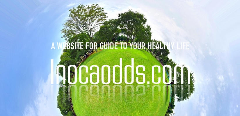 A WEBSITE FOR GUIDE TO YOUR HEALTHY LIFE